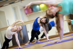 My Wellbeing Pilates Classes