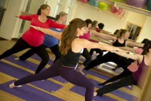 Pregnancy Classes 3